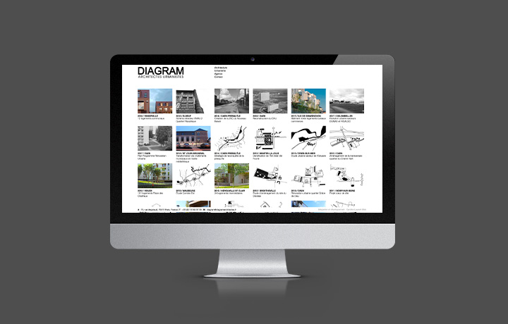 Diagram architectes