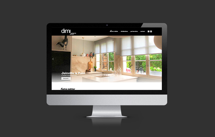 Dimi Interior Design