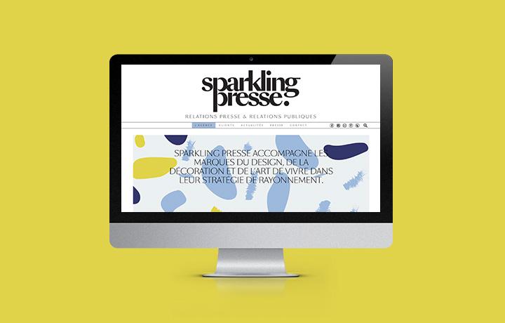 Sparkling Presse